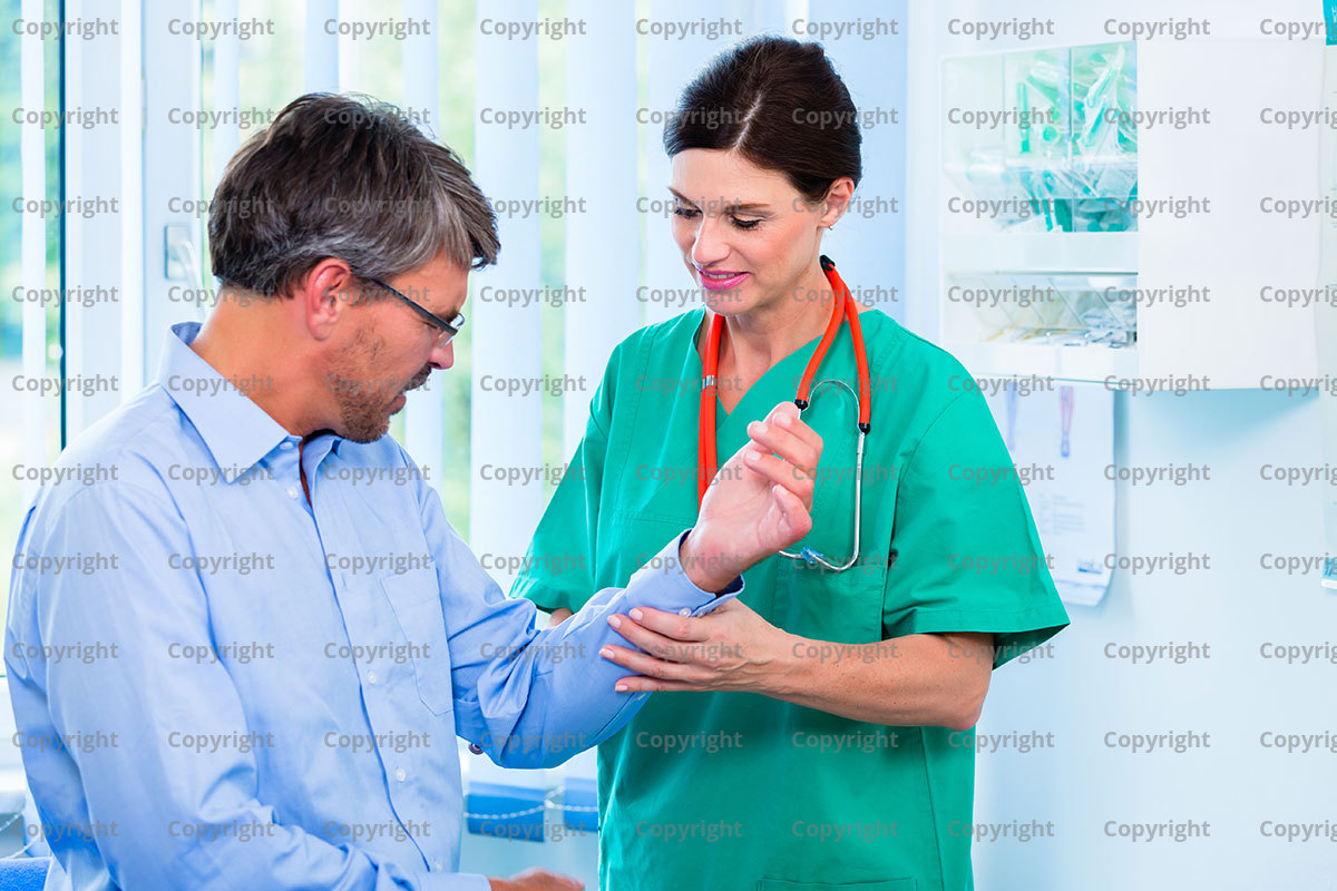 Broken Arm: Read About Symptoms